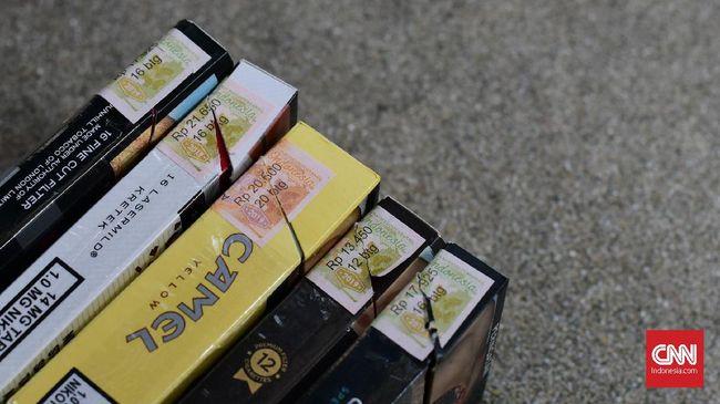 Rencana untuk menaikan tarif Cukai Hasil Tembakau tersebut tertuang dalam Peraturan Menteri Keuangan (PMK) Nomor 77/PMK.01/2020 tentang Rencana Startegis Kementrian Keuangan 2020-2024 dan peraturan tersebut sudah mulai berlaku sejak tanggal diundangkan yaitu 29 Juni 2020.