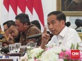 Jokowi Minta Menteri Cabut 40 Aturan Lama Untuk 1 Beleid Baru