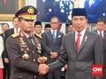 Jenderal Idham Azis: Darurat Sipil Sejalan Maklumat Kapolri