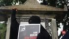 VIDEO: Presiden dan Wapres Kontroversi Cadar dan Cingkrang