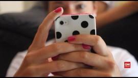 VIDEO: Menatap Layar Terlalu Lama Pengaruhi Mental Remaja AS