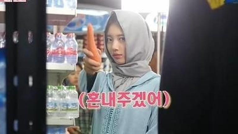 Kini usai 2 tahun vakum, Suzy hadir lewat drama terbaunya yang berjudul Vagabond. Dalam drama ini ia berperan sebagai seorang agen intelegent Korea yang bertugas di Maroko.