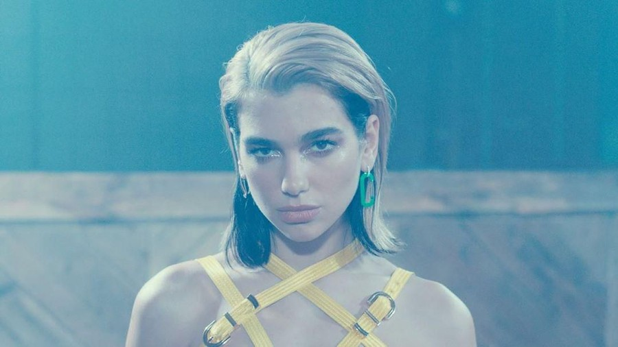 Lirik Lagu Don't Start Now - Dua Lipa
