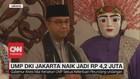 VIDEO: UMP DKI Jakarta Naik Jadi Rp.4,2 Juta