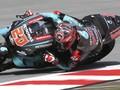 Quartararo Pole Position di MotoGP Valencia, Rossi Ke-12