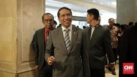 Menpora: Malaysia Harus Minta Maaf Secara Resmi