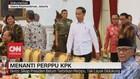 VIDEO: Menanti Perppu KPK Dari Presiden