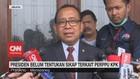 VIDEO: Presiden Belum Tentukan Sikap Terkait Perppu KPK