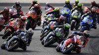 Resmi: Tes MotoGP 2021 Sepang Batal Dampak Corona