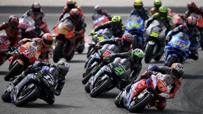 Tes MotoGP 2021 di Sirkuit Sepang pada 19-21 Februari mendatang resmi dibatalkan karena situasi darurat virus corona di Malaysia.