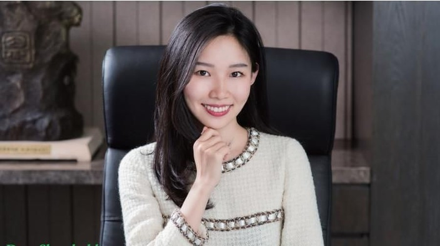 Theresa Tse, Wanita Muda Pemilik Rp15,4 T Saham Perusahaan Raksasa Asia
