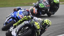 Legenda MotoGP: Rossi Seharusnya Pensiun Sejak Lama