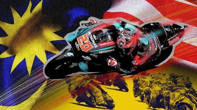 MotoGP Malaysia 2019 sudah berakhir dan Maverick Vinales memastikan gelar juara. Sampai jumpa di live report MotoGP Valencia 17 November mendatang.
