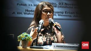 KSP Ingatkan Penegak Hukum untuk Tindak Lanjuti Temuan TGPF