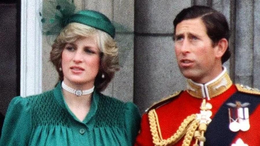 Pangeran Charles Tak Bahagia Putri Diana Melahirkan Harry, Kenapa?