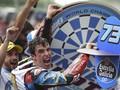 Alex Marquez Juara MotoGP Virtual 2020: Debut Impian