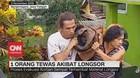 VIDEO: 1 Orang Tewas Tewas Akibat Longsor di Jawa Tengah