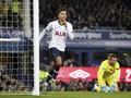 Everton vs Tottenham Cetak Rekor Laga Terlama di Liga Inggris