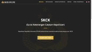 Syarat dan Cara SKCK Online Perpanjangan Untuk Lamar Kerja