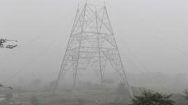 Polusi Udara PLTU Batu Bara Jabar dan Banten Kepung Jakarta