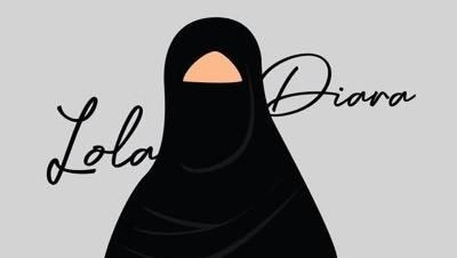 Siapa Lola Diara, Selebgram yang Dikaitkan dengan Kisah Layangan Putus