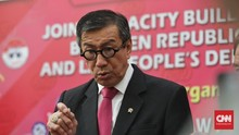 Pemerintah-DPR Tunda Bahas 16 RUU, Omnibus Law Tetap Jalan