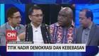 VIDEO: Debat Seru Natalius Pigai vs Ansy Lema