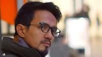 <p>Ricky Zainal diketahui adalah pemilik channel YouTube Ammar TV. (Foto: Instagram/ @rickyzainal)</p>