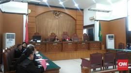 Sakit, Djoko Tjandra Tak Hadir Sidang PK di PN Jaksel