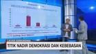 VIDEO: Indeks Demokrasi Menurun, Ini Penjelasan LSI