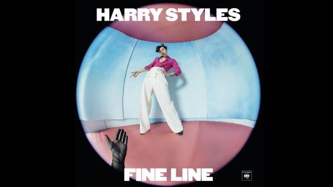 Harry Styles resmi merilis album terbaru bertajuk Fine Line pada Jumat (13/12), di mana ia banyak berbicara soal perasaan dan kehidupan pribadi.