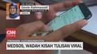 VIDEO: Medsos, Wadah Kisah Tulisan Viral