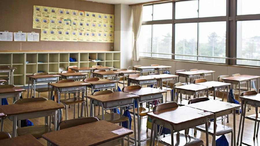 Gugat Rp551 Juta, Ortu Anak Tak Naik Kelas Tuntut SMA Gonzaga Disita