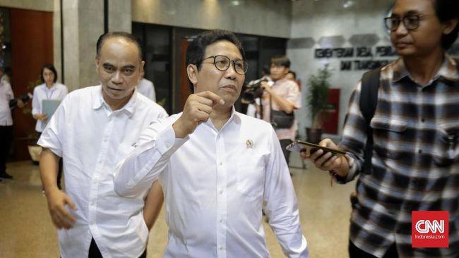 Mendes PDTT Abdul Halim Iskandar mengaku melakukan penelusuran dan tak menemukan desa fiktif yang disebut Menteri Keuangan Sri Mulyani.