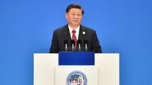 Dikecam Global, Xi Jinping Tetap Lanjutkan Kebijakan Xinjiang