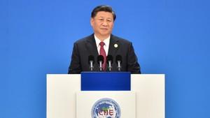 Xi Jinping Siap Perang untuk Laut China Selatan