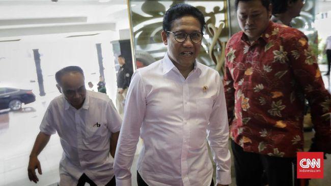 Mendes PDTT Abdul Halim Iskandar memaparkan realisasi bantuan langsung tunai (BLT) dana desa mencapai Rp20,41 triliun atau 64 persen dari pagu tahun ini.