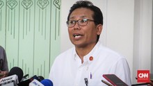 Jubir: Jokowi Tak Alergi Kritik, Demokrasi Berjalan Baik