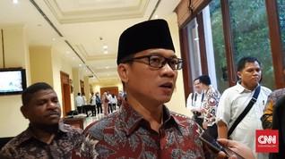 DPR: Relaksasi Masjid Harusnya Bisa di RT Bebas Corona
