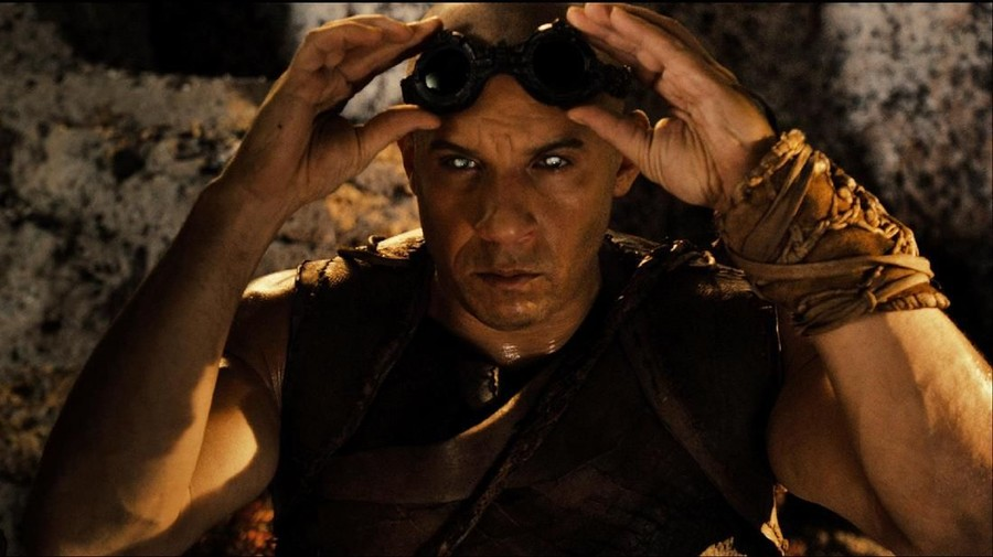 Bioskop Trans TV Hari Ini, Cara Vin Diesel Bertahan Hidup Lawan Alien