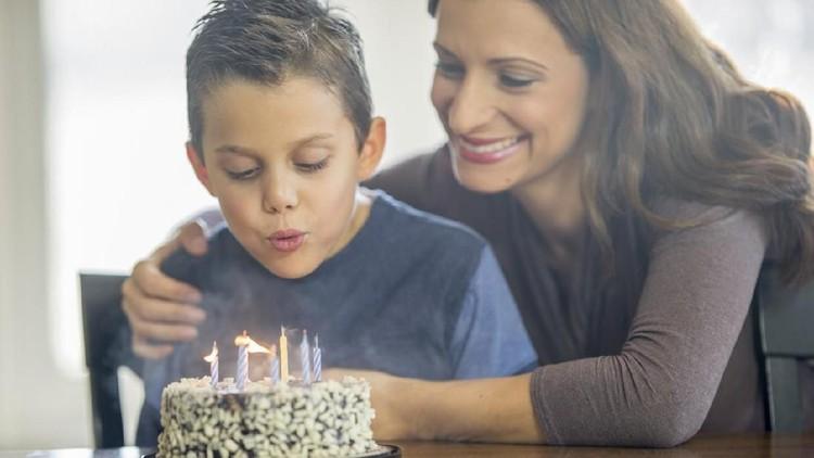 10 Ucapan Selamat Ulang Tahun Penuh Makna Untuk Jagoan