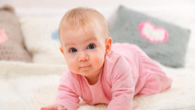 Cantik dan unik, nama bayi perempuan dari bahasa Skotlandia ini bisa jadi inspirasi Bunda.