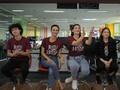VIDEO: Cerdas Cermat Pemain 'Ratu Ilmu Hitam'