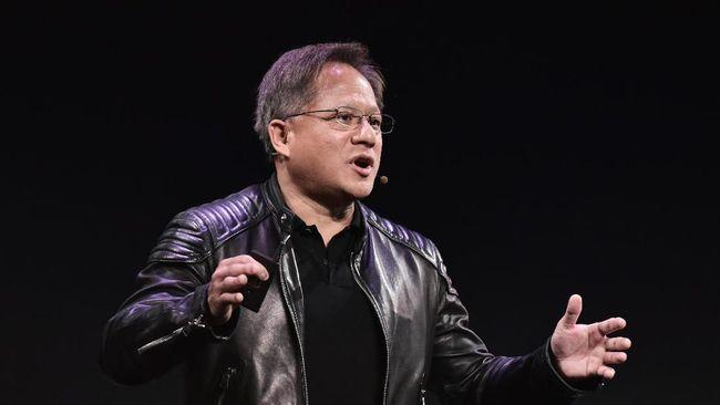 CEO Nvidia Jensen Huang dinobatkan sebagai CEO terbaik 2019 versi Harvard Business Review (HBR).