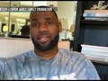 VIDEO: LeBron James Beri Tempat Tinggal untuk Tunawisma