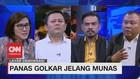 VIDEO: Panas Golkar Jelang Munas #LayarDemokrasi