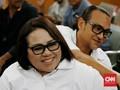 Nunung Divonis 1,5 Tahun Penjara