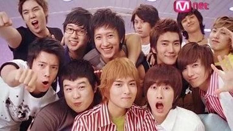 Berikutnya, tahun 2006 mereka kembali sukses dengan lagu-lagubertemakan pertemanan, makanan dan persahabatan. Mereka juga mengeluarkan sub unit dari Super Junior yaitu K.R.Y dan Super Junior T.