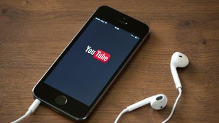 Google Hapus 2.500 Saluran YouTube Terkait China