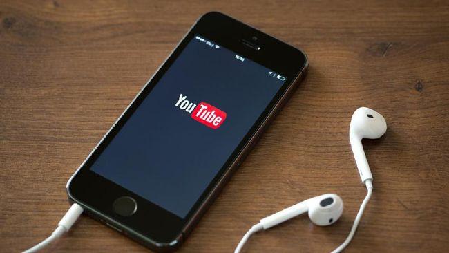 Kemenkominfo menyebut Youtube sudah memblokir konten ujaran kebencian yang diunggah Paul Zhang di platform berbagi video itu.